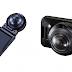 كاسيو تعلن عن كاميرا ثلاثية الأبعاد مع عدسات قابلة للفصل
