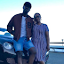 Pics! Black Coffee Surprises His Mom With A New Car cost 850,000