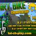 Game dua xe 2 nguoi choi - trò chơi đua xe đạp