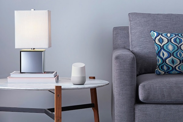 Google I/O 2016: Google announces voice-activated 'Home' speaker