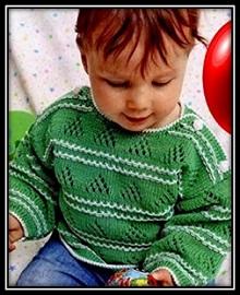pulover dlya malchika