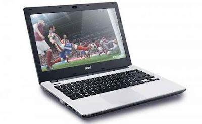 Acer Aspire N2840