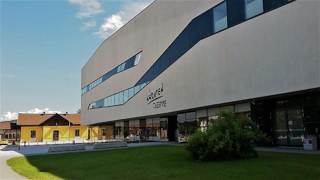 Nuovo stabilimento Kärnten Therme