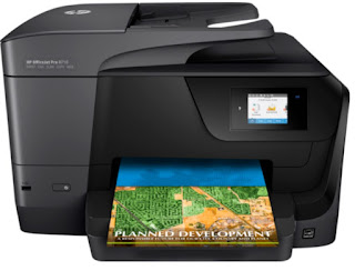 HP OfficeJet Pro 8710 Driver Download, Review And Price