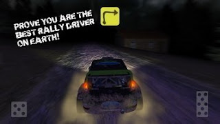 Game M.U.D. Rally Racing