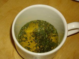Boquerones en vinagre, preparación 6