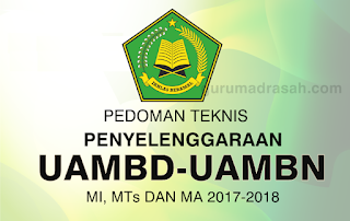 juknis uambd 2018