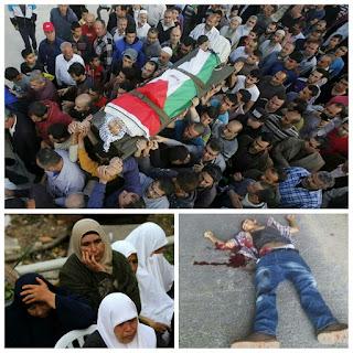 jangan menangis, inilah isi wasiat pemuda palestina untuk orang tuanya