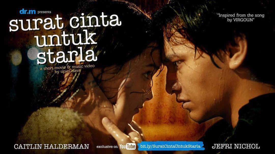 Nonton Surat Cinta Untuk Starla Short Movie (Full Chapter)