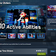Time Clickers is Now Available on Steam