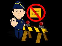 Update data NIK ,Contoh surat buka blokir NIK bea cukai rawamangun