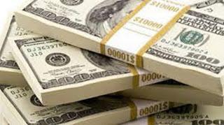 سعر الدولار اليوم الاثنين 26/12/2016 الان في البنوك والسوق السوداء في مصر أرتفاع سعر الورقة الخضراء قبل قرض صندوق النقد الدولي
