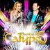 DVD: Banda Calypso - 15 Anos (Gravado em Belém na Praça do Relógio)