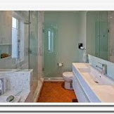 Average price of bathroom remodel UK