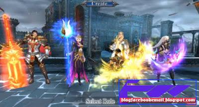 Game online petualangan gratis terbaru crasher
