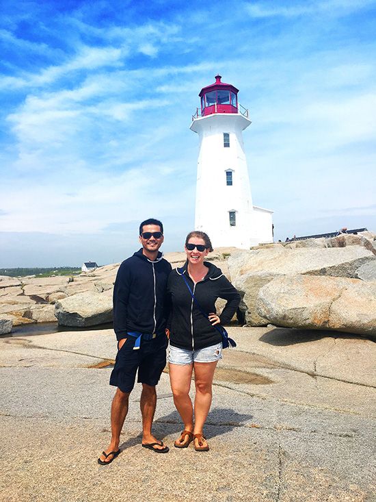 Peggy's Cove, Nova Scotia