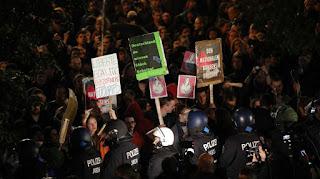Alternativa para a Alemanha é a terceira força política no país
