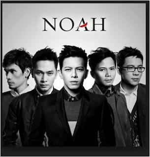 Kumpulan Lagu Noah Full Album Kompilasi Terbaik Mp3 Paling Hits