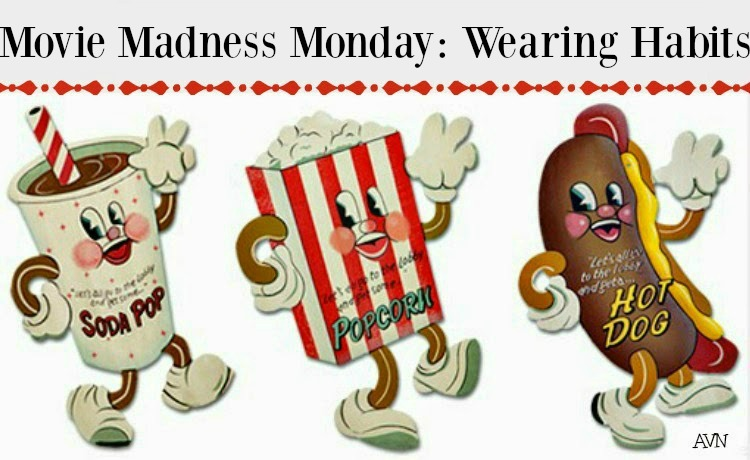 A Vintage Nerd, Old Hollywood Blog, Classic Film Blog, Movie Madness Monday, Film Recommendations, Religious Classic Films