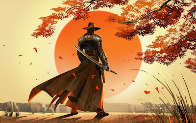 Red Steel 2: Cowboys + Samurais
