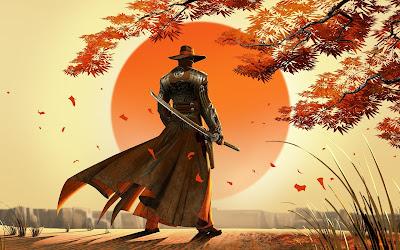 Red Steel 2: Cowboys + Samurais