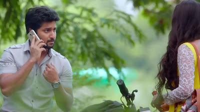 New Picture Of Nani MCA Movie 2017