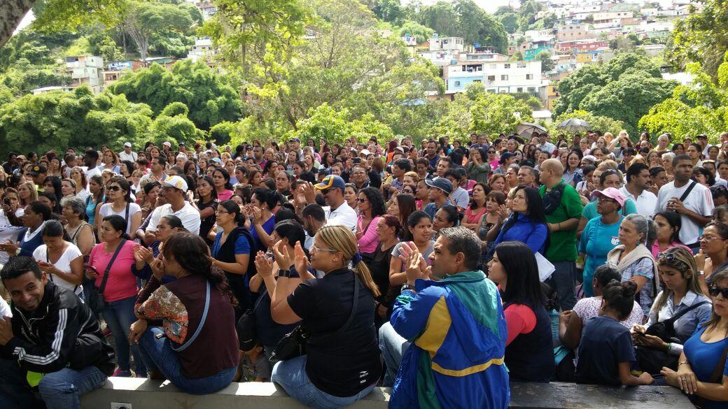 SITRAENSEÑANZA MIRANDA: PROFUNDIZAR LAS ACCIONES DE CALLE ES EL