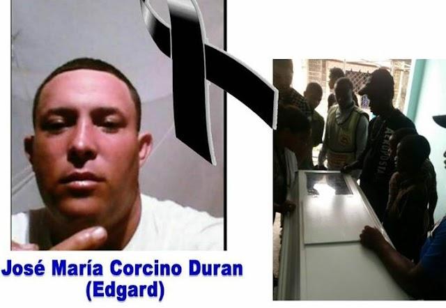Policia persigue delincuentes mataron motoconchista, nativo  Arroyo Cano