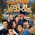Sinopsis Film Billy & Olga Lost in Singapore 2014