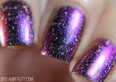 Vapid Lacquer Milky Way XXX | Cosmos Collection • Part Two