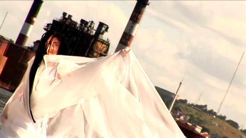 Lizt Alfonso Dance Cuba - ¨Vida¨ - Videoclip - Dirección: X Alfonso. Portal Del Vídeo Clip Cubano - 04