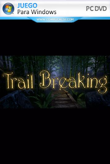 Trail Breaking PC Full