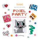 "Livre ""Pixel Party"""