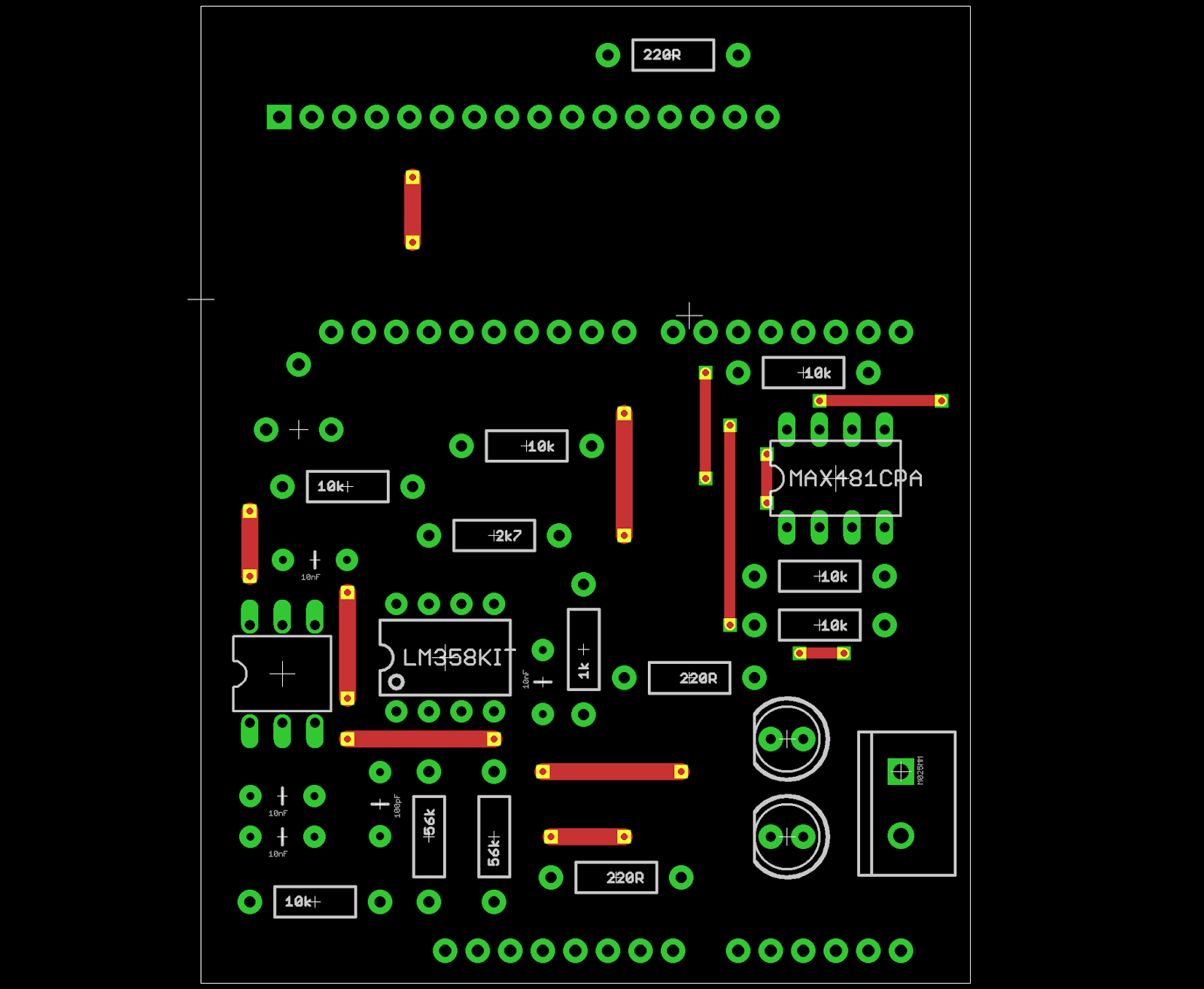 Arduino Hrvatska Croduino, senzori i aktuatori
