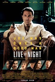 Live by Night (2017) Cam