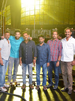 Janatha Garage Working Stills-cover-photo