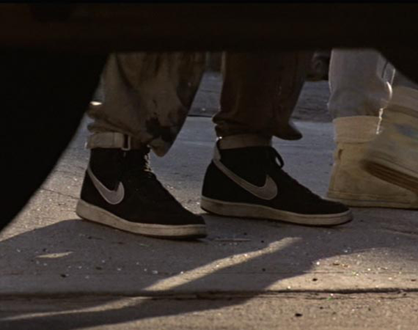 sports shoes 6fa81 7238c As seen on Kyle Reese in Terminator and Terminator Genisys.