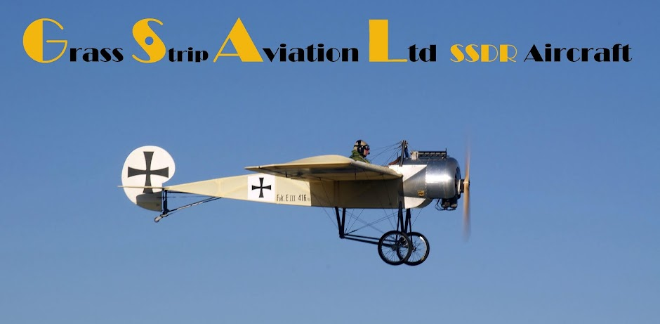 Grass Strip Aviation Ltd