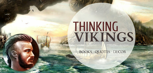 Thinking Vikings: Decor, Books and more!