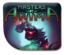 Review:Masters of Anima