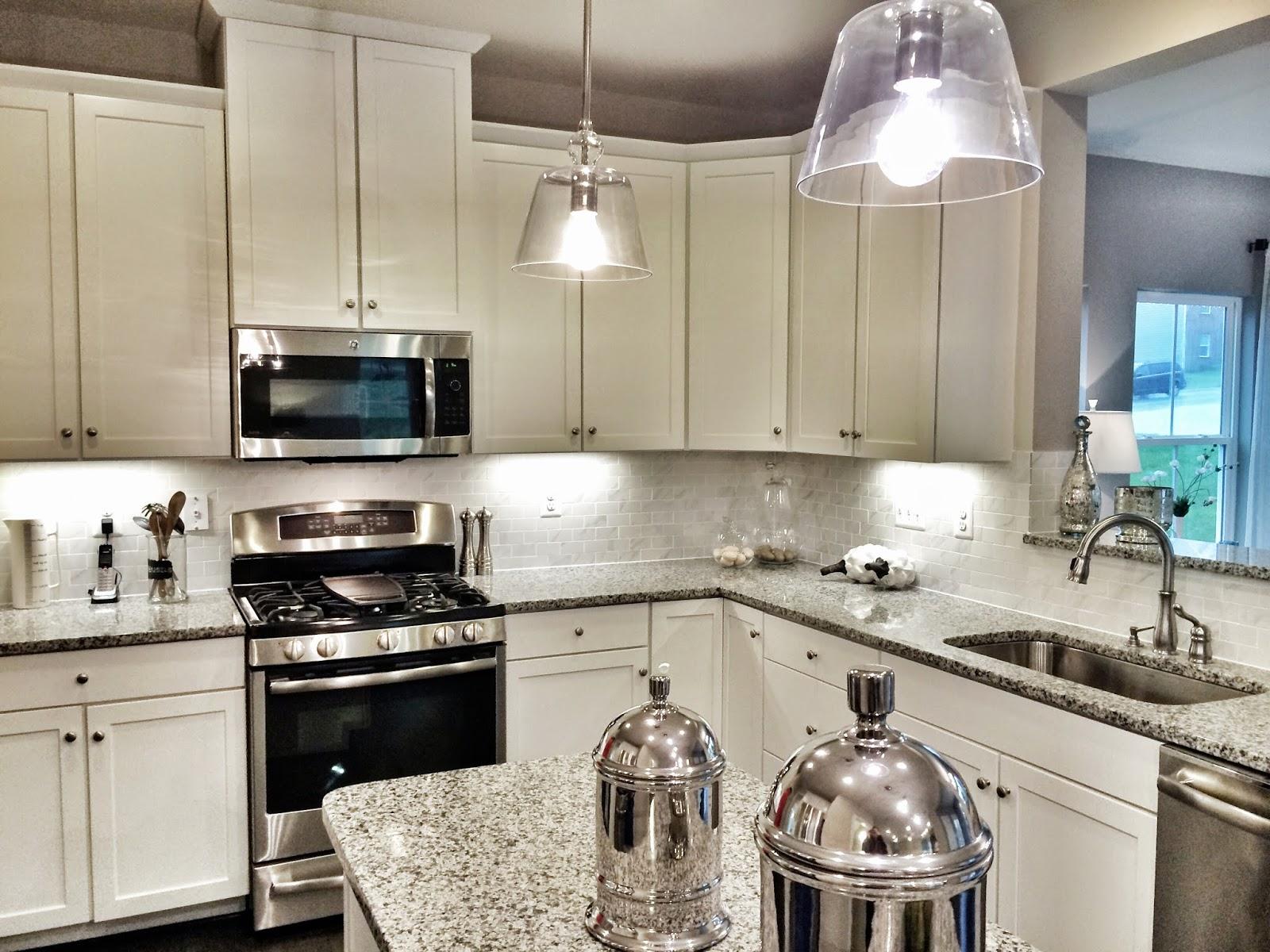 kitchens in new homes stone kitchen backsplash citrus 43 spice may 2014