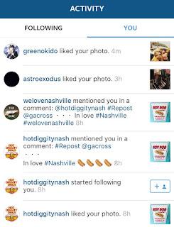 Social Media Nashville