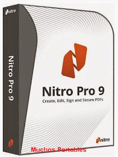 Nitro Pro Portable