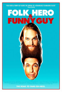 Watch Folk Hero & Funny Guy (2016) movie free online
