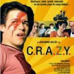 CRAZY, 2005