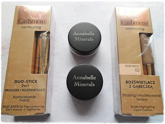 annabelle-minerals-cienie-mineralne-bronzer-rozswietlacz-blog