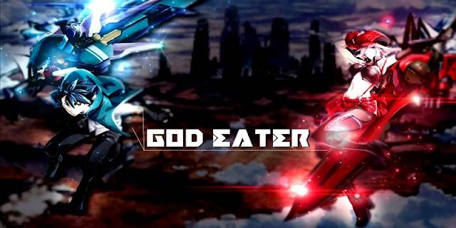 God Eater (2015), sinopsis,nonton trailer, detail, pengisi suara, OST