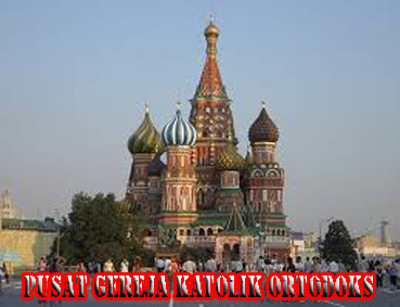 Politik Air Hangat di Rusia