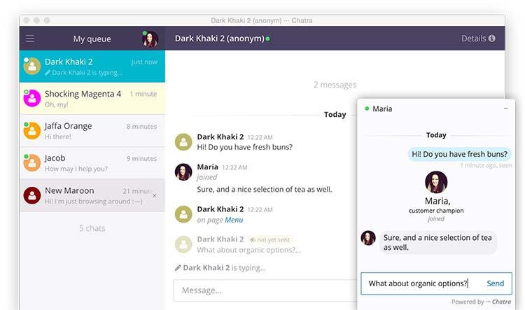 Memasang Chat Admin Dari Chatra Dengan Load OnClick Event
