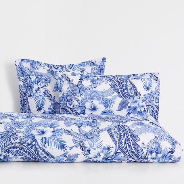 Zara Home y su maravillosa colección de sábanas-27